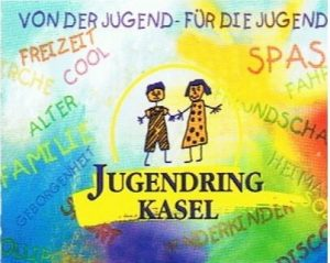Homepage www.Jugendring-Kasel.de